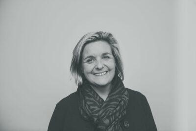 Ann Rogge - Team - Testudo Legal