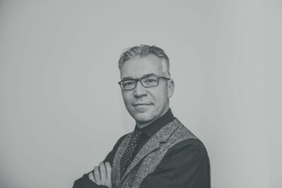 Carlos Teurelincx - Team - Testudo Legal