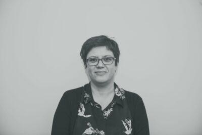 Lieve Teirbrood - Team - Testudo Legal