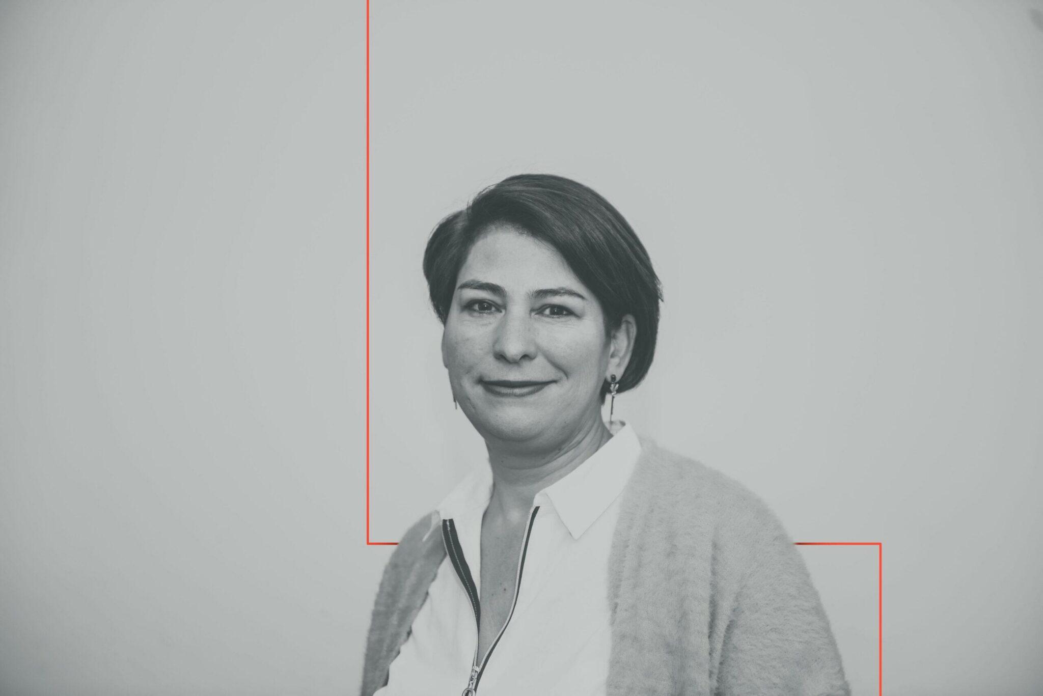 Silvia Torney - Team - Testudo Legal