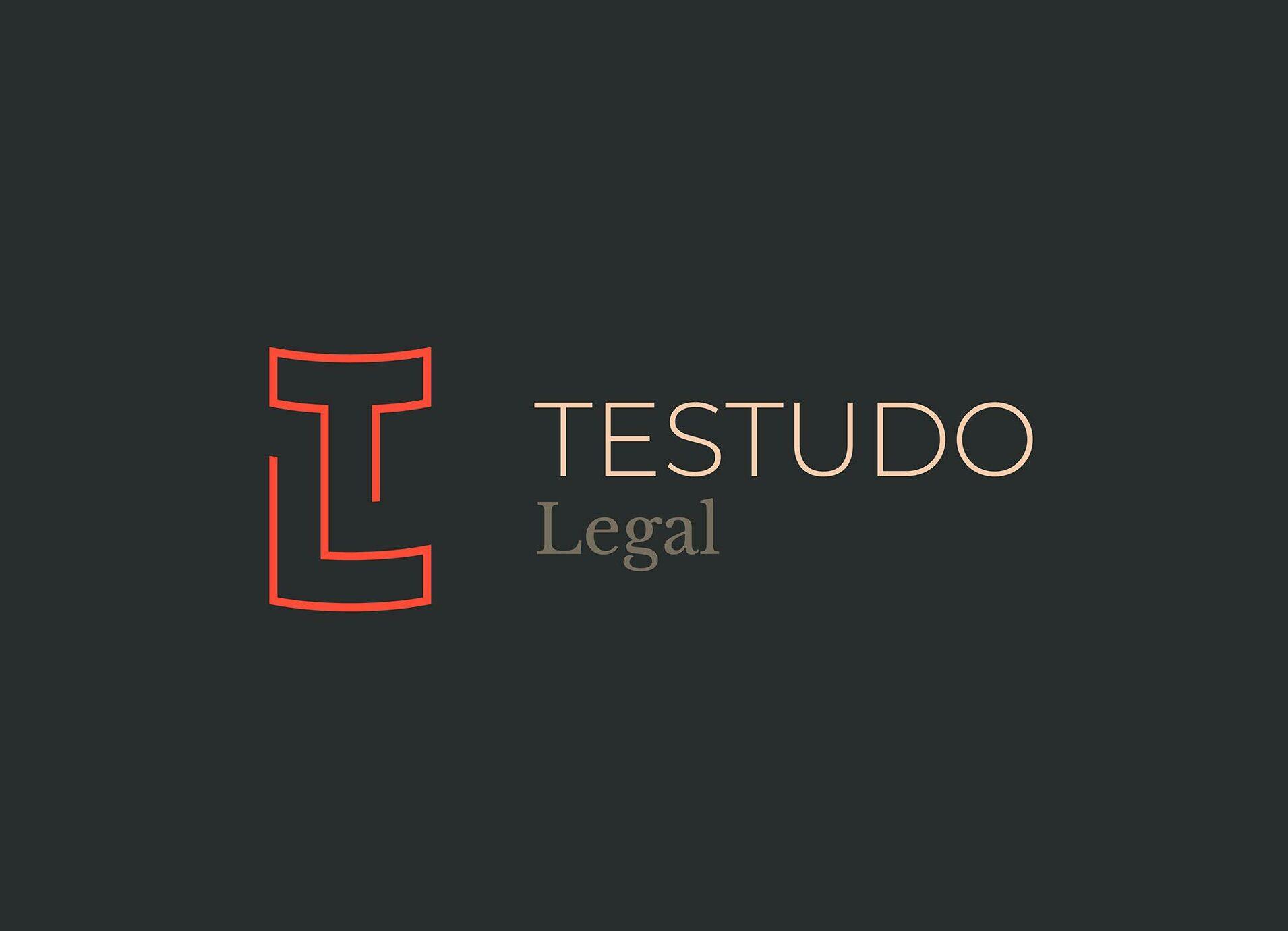 Logo Testudo Legal