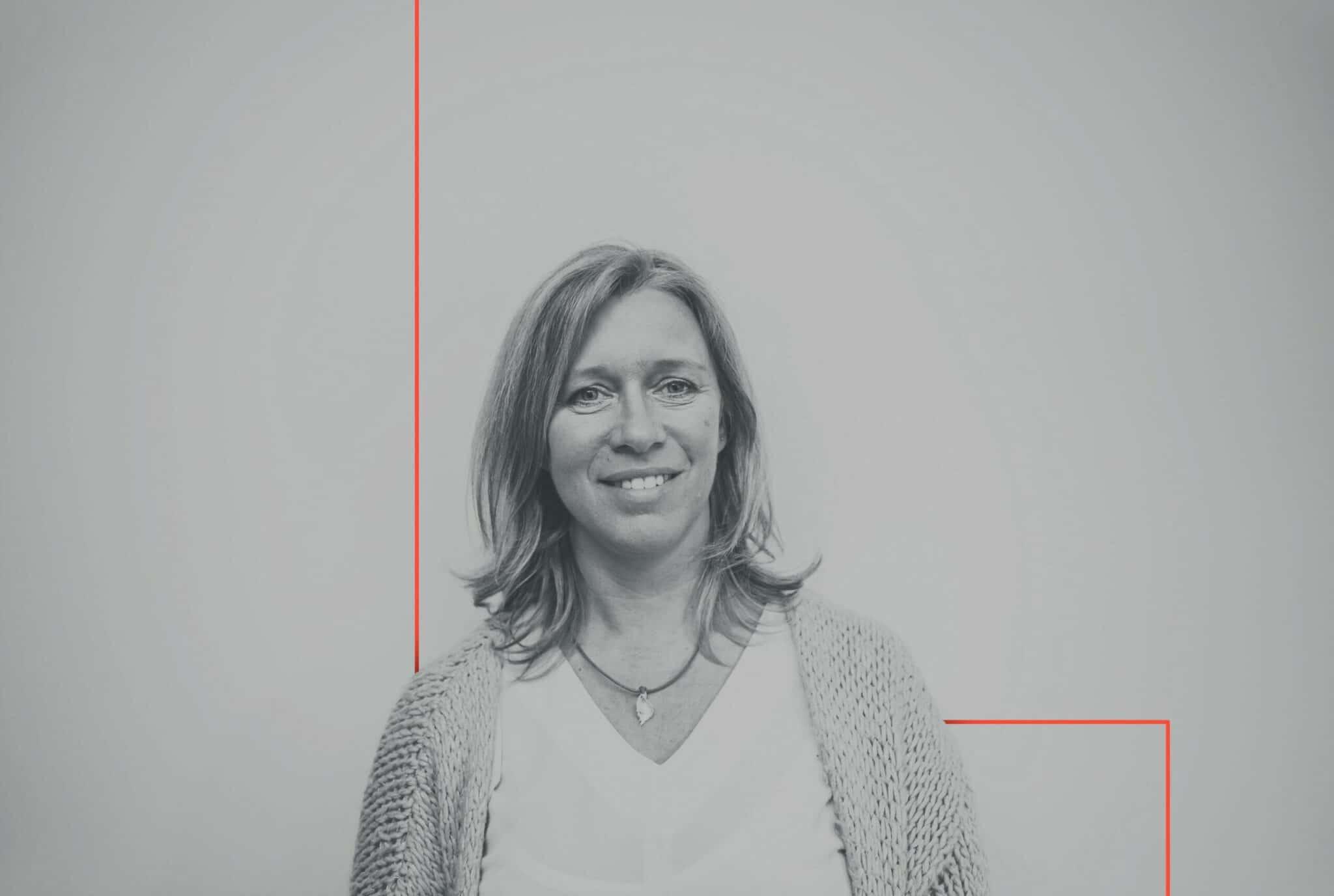 Nadine Huysmans - Team - Testudo Legal